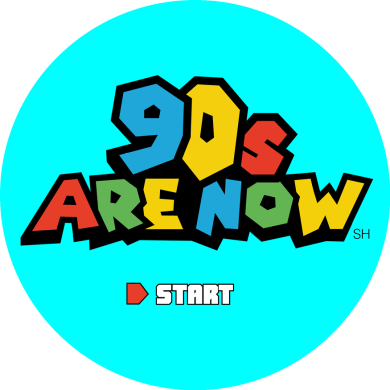 90's are now   17.12.2016