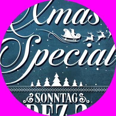 Xmas Special 2016!   25.12.2016