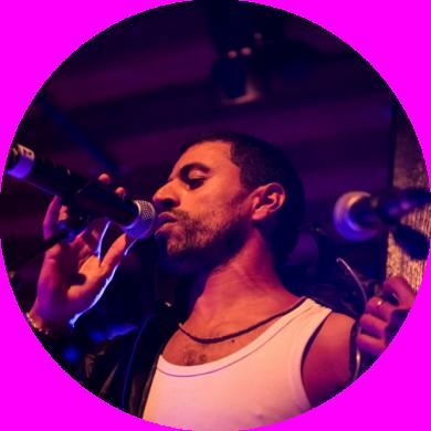 Balkan Beat BoxUSA/ISR