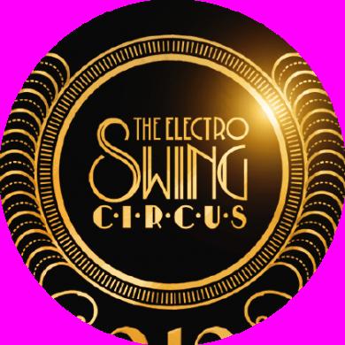The Electro Swing Circus   09.12.2016