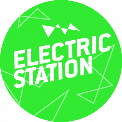 ELECTRIC STATION | 03.12.2016